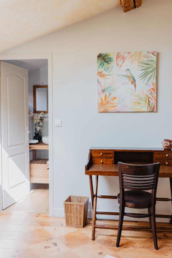 Chambre d'hôte à Pauillac proche de Bordeaux