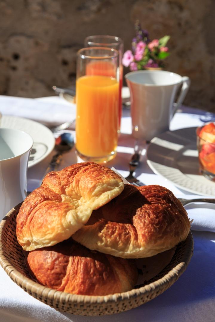 Chambre d'hôte avec repas proche de Bordeaux à Pauillac