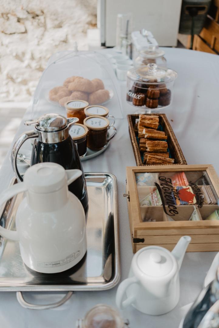 Maison d'hôte avec petit déjeuner proche de Bordeaux